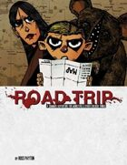 Monsters and Other Childish Things: Road Trip
