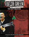 Delta Green: The Last Equation