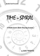 TIME~SPIRAL the RPG