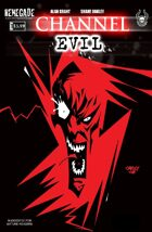 Channel Evil issue 1