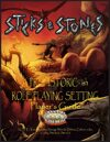 PLAYER'S GUIDE for Sticks & Stones Prehistoric-ish Role-Playing Setting for Savage Worlds