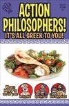 Action Philosophers #7: It's All Greek to You