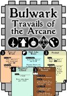 Bulwark: Tower of Secret Lore