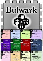 Bulwark: A Few Wounds More