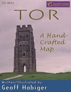 Tor: A Hand-Crafted Map