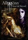 Allwënn: Soul & Sword (Illustrated Graphic Novel + Art Book) English Edition