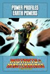 Mutants & Masterminds Power Profile #10: Earth Powers