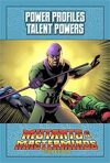 Mutants & Masterminds Power Profile #16: Talent Powers