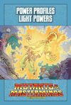 Mutants & Masterminds Power Profile #25: Light Powers