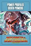 Mutants & Masterminds Power Profile #36: Death Powers