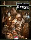 Advanced Race Codex: Dwarves