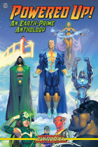 Powered Up!: An Earth Prime Anthology