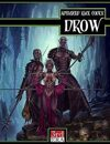 Advanced Race Codex: Drow
