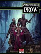 Advanced Race Codex: Drow (d20 3.5)