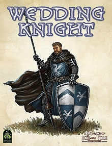 Wedding Knight on RPGNow.com