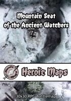 Heroic Maps - Mountain Seat of the Ancient Watchers