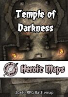 Heroic Maps - Temple of Darkness