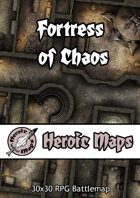 Heroic Maps - Fortress of Chaos