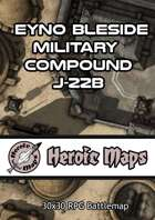 Heroic Maps - Eyno Bleside Military Compound J-22b
