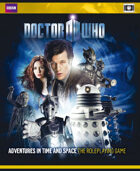 Doctor Who: Adventures in Time and Space - Eleventh Doctor Edition Upgrade Pack
