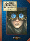 Marvels of Science and Steampunk - Victoriana