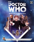 Doctor Who - The Third Doctor Sourcebook