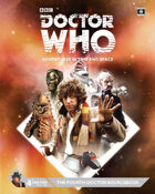 Doctor Who - The Fourth Doctor Sourcebook