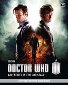 Doctor Who: Adventures in Time and Space Limited Edition Hardcover Edition