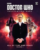 Doctor Who - All of Time and Space Volume 1