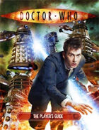 Doctor Who: Adventures in Time and Space - Player's Guide