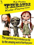 KaPookie Theatre Role-Playing System