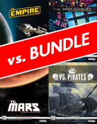 vs BUNDLE: four small roleplaying games