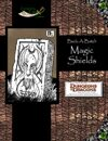 Buck-A-Batch: Magic Shields (4E)
