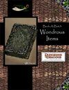 Buck-A-Batch: Wondrous Items (4E)