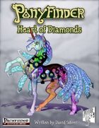 Ponyfinder - Heart of Diamonds