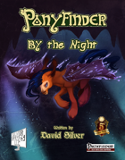 Ponyfinder - By the Night