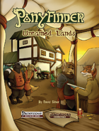 Ponyfinder - Untamed Lands