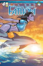 All New Fathom #4