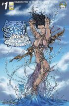 Aspen Splash 2013 Swimsuit Spectaular