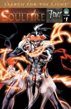 Soulfire: Search For The Light: Power #1
