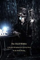 The Devil Within - A Boston Metaphysical Society Story