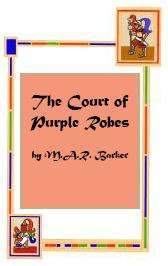 The Court of Purple Robes on RPGNow.com