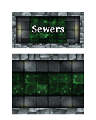 Sewers Mini Pack - AdventureCraft Games