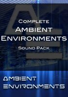 Ambient Environments Complete MP3s [BUNDLE]