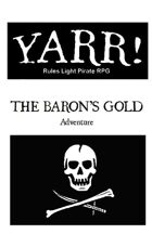 The Baron's Gold