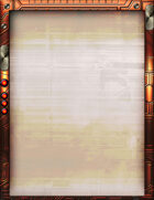 Coppery Coolness 2 Page Background