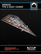 Ship Book:Type S Scout/Courier