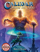 CC1 Calidar, Beyond the Skies (Hardcover)