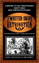 Twisted Skies: Retribution