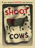 Shoot Cows